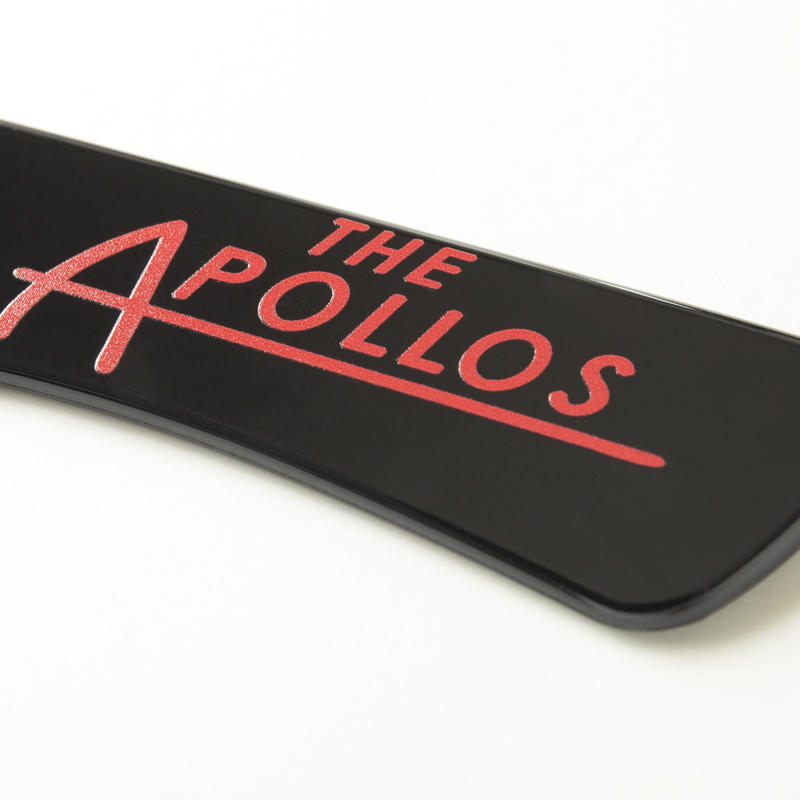 THE APOLLOS コーム(BLACK)