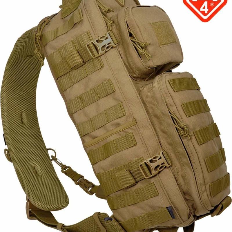 HAZARD4  (プランB) evac スリングバッグ  US輸入品