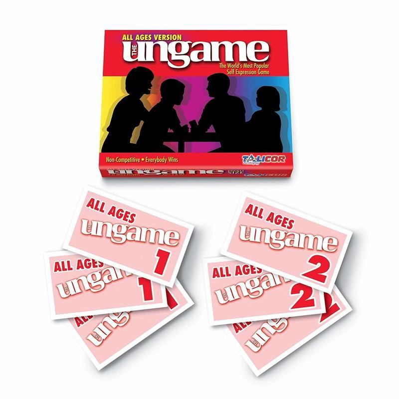 Talicor 1300ポケットUngameゲームすべての年齢 海外輸入カードゲーム