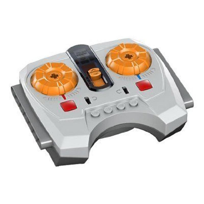 レゴ パワーファンクション 赤外線スピードリモコン LEGO 8879