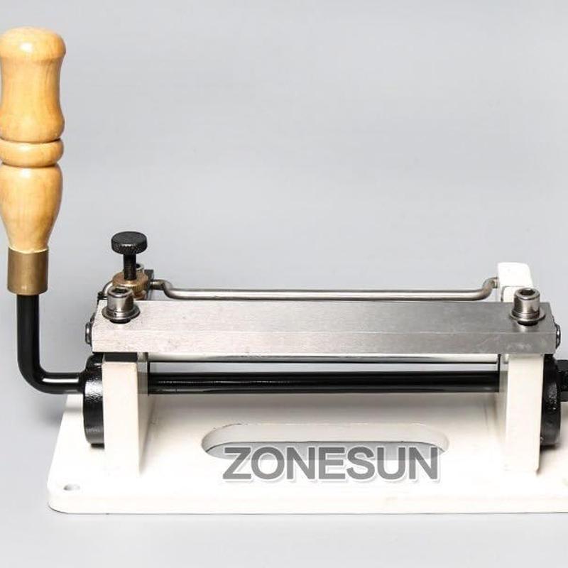 手動革漉き機 レザースプリッター レザークラフト ハンドメイド 製品作成 皮革 加工