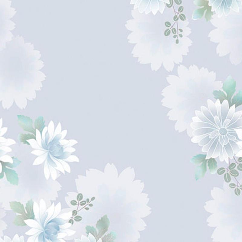 仏事用 包装紙(菊小紋)