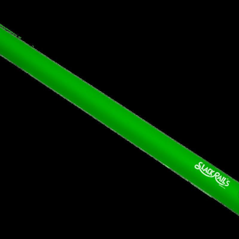 スラックレール エス / グリーン SR-105
