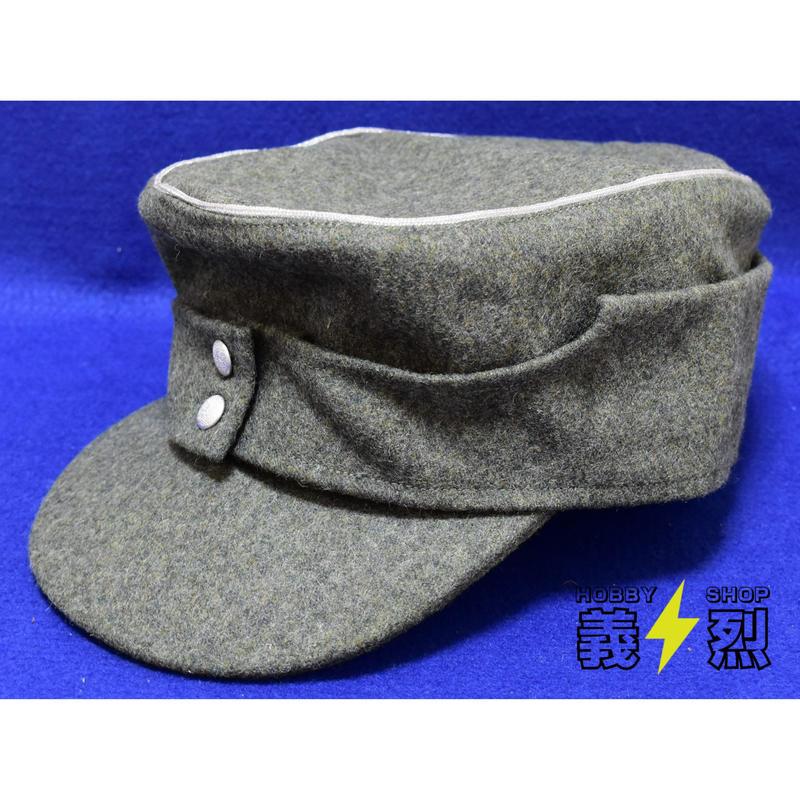 【複製品】WW2ドイツ軍M43 将校用 規格帽