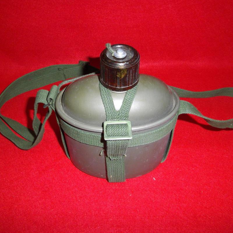 中国人民解放軍83式水筒