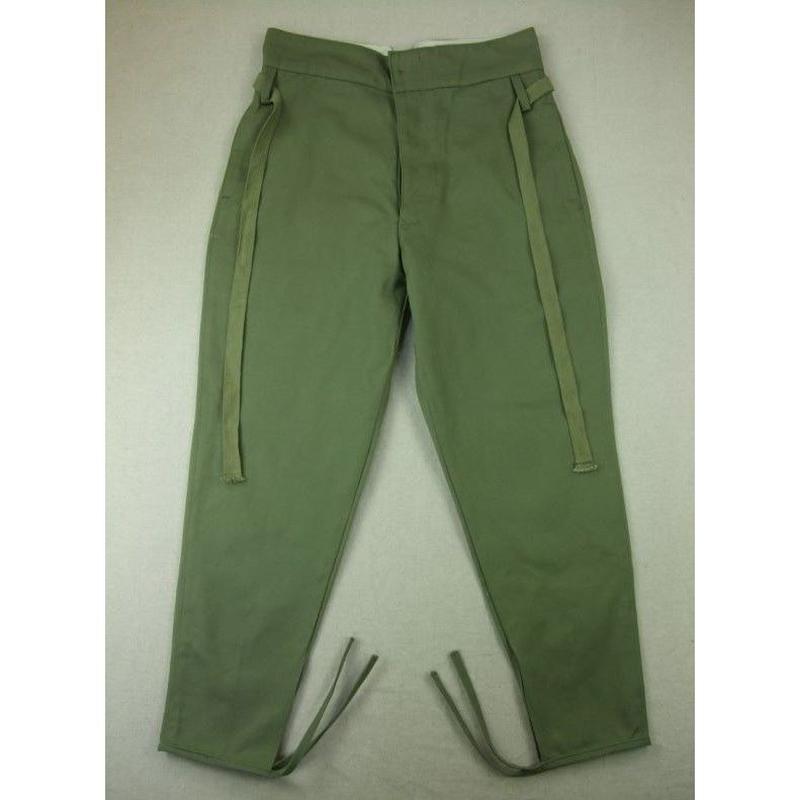 【複製品】日本海軍陸戦隊兵用下衣(ズボン)