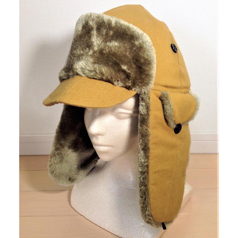 中国人民解放軍50式防寒帽(複製品)