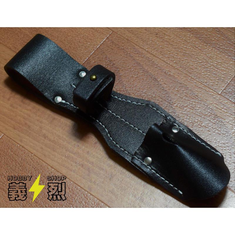 【複製品】WW2ドイツ軍銃剣剣刺(黒・茶)