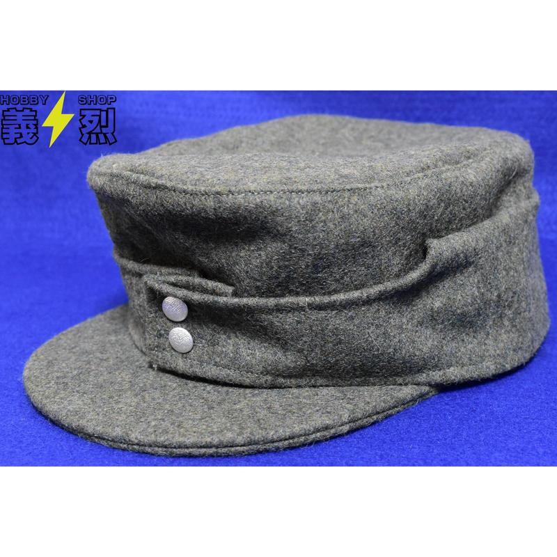 【複製品】WW2ドイツ軍M43 兵用 規格帽