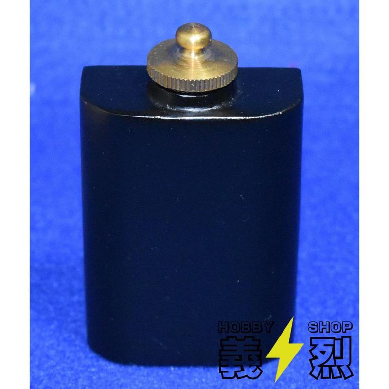 (複製品)日本軍オイル缶 油缶