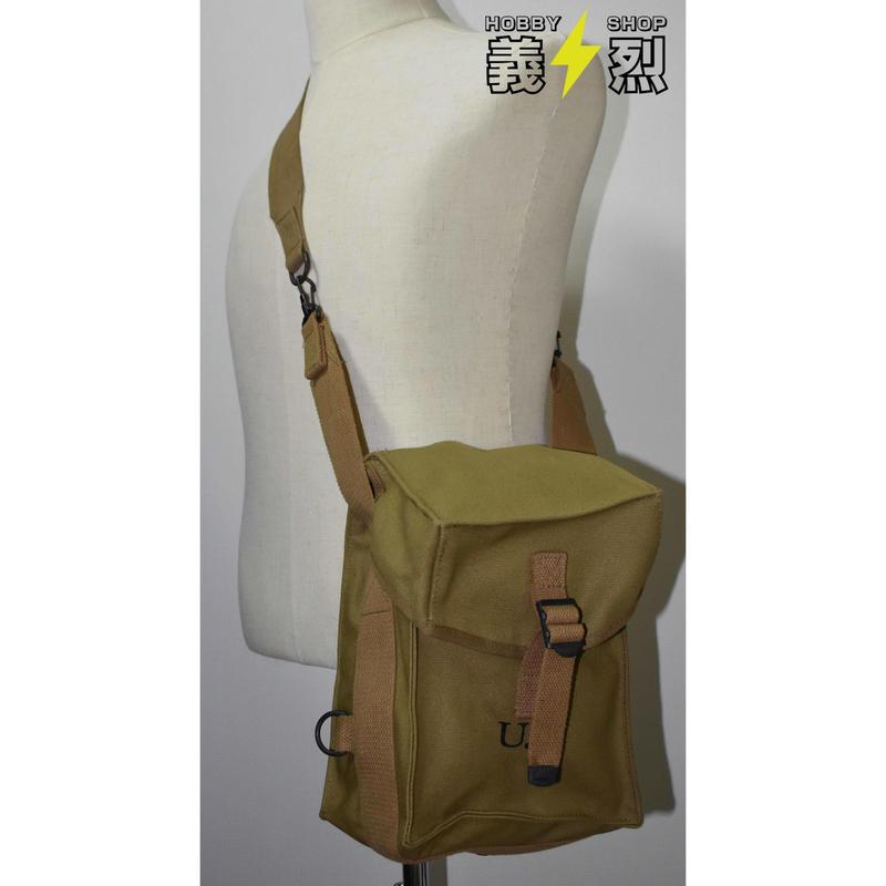 【複製品】WW2米軍弾薬バッグ