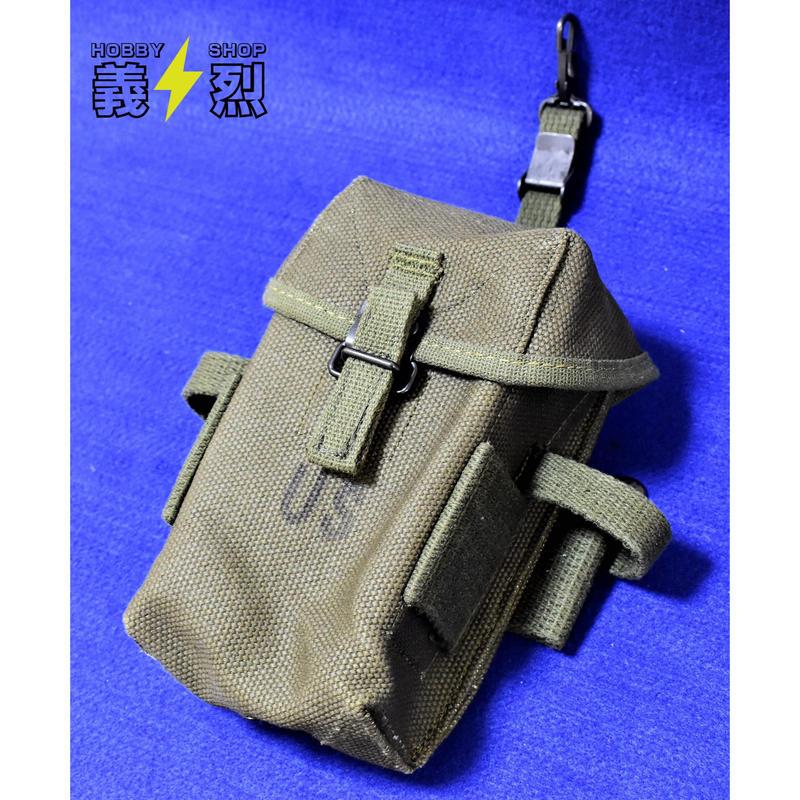 【複製品】米軍M1956ユニバーサル・アムニッションポーチ