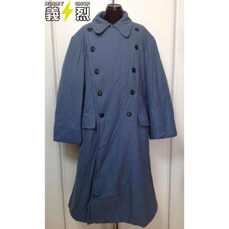 【複製品】WW2中国軍防寒コート・八路軍