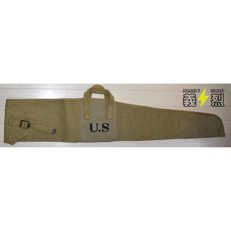 【複製品】米軍型ライフルケース(カーキ,グリーン)
