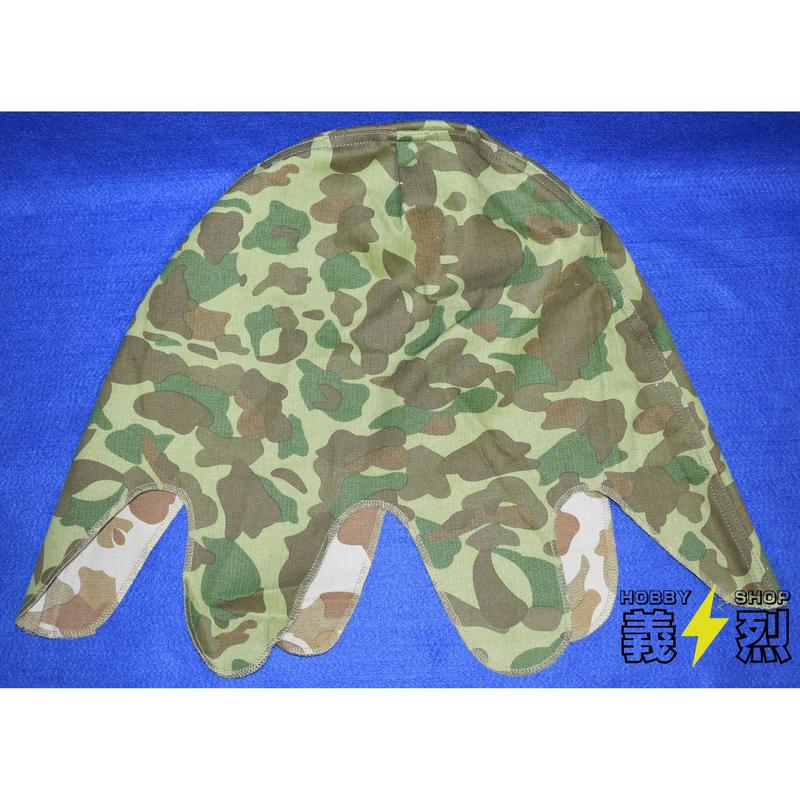 【複製品】米海兵隊ヘルメットカバー・アメリカ軍