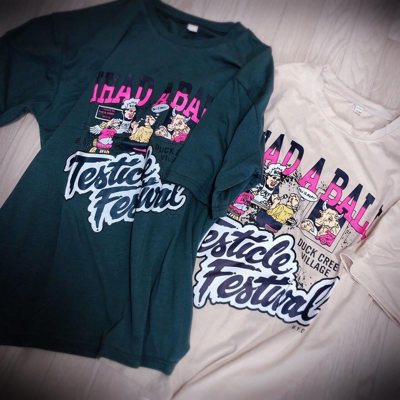 ladies  アメコミ Tシャツ