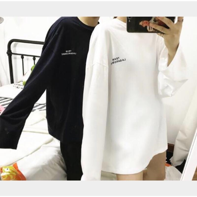 Ledies  ワンポイント Tシャツ