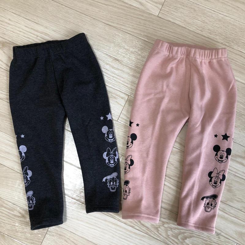 Disney mocomoco Pants
