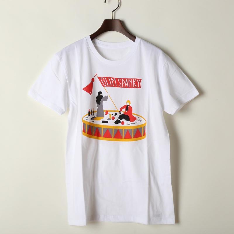 太鼓 Tシャツ