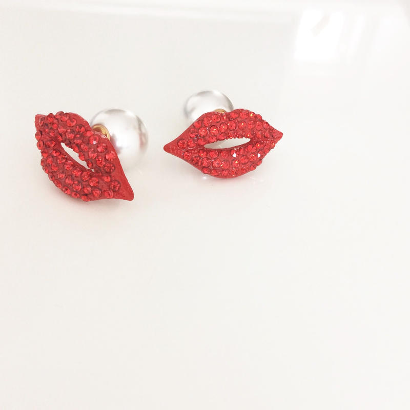 【Kiss kiss】ピアス