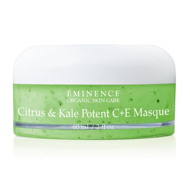 Eminence Organics - Citrus & Kale Potent C+E Masque