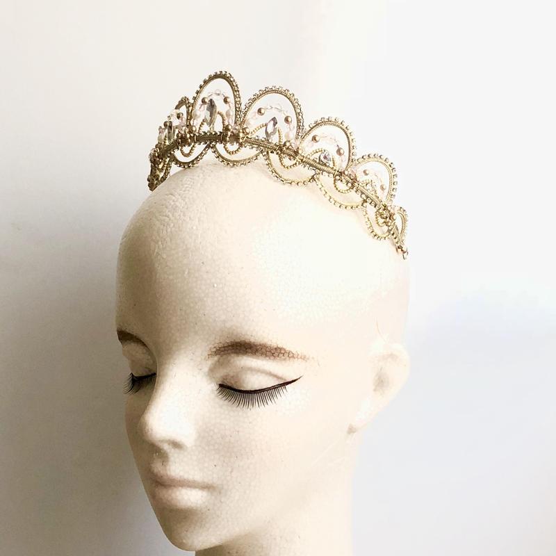 プリンセスティアラトラディショナル