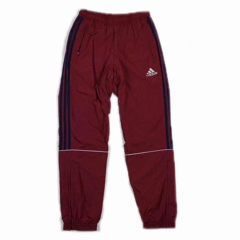 Gosha Rubchinskiy adidas Track Pants Burgundy S 18SS 【中古】