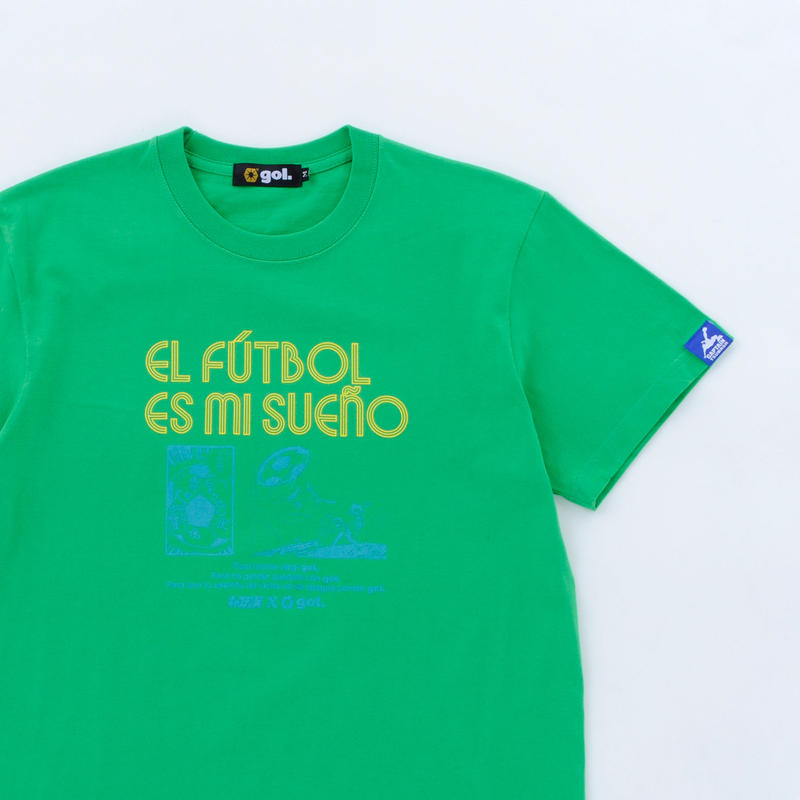 [キャプテン翼コラボ]Jr.Tシャツ<SUEÑO>(G992-737J)