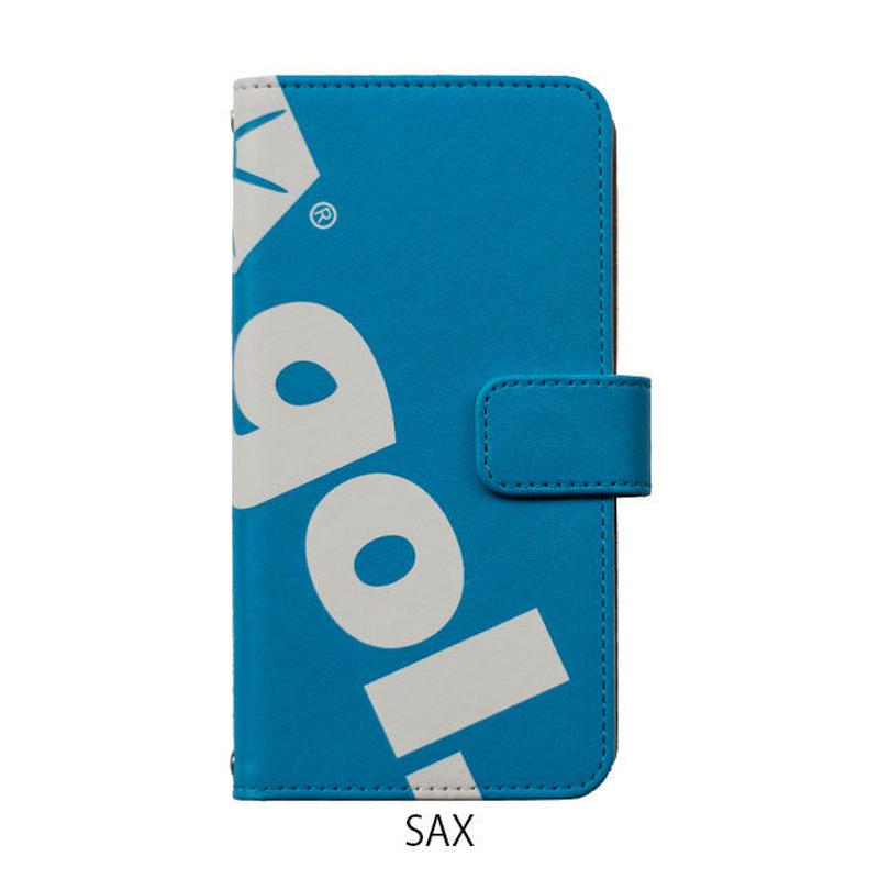 セミオーダースマホケース(SAX G686-427)