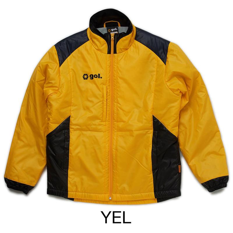 【50%オフ】中綿ハーフコート(G711-063)