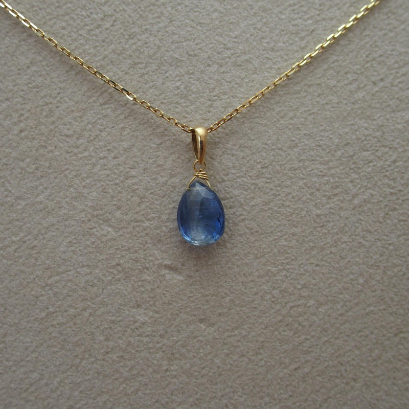 Kyanite Pendant Top(p/s)
