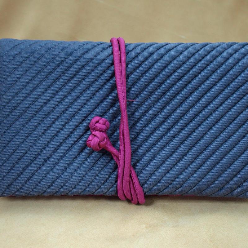 Jewelry Case(Gray&pink)