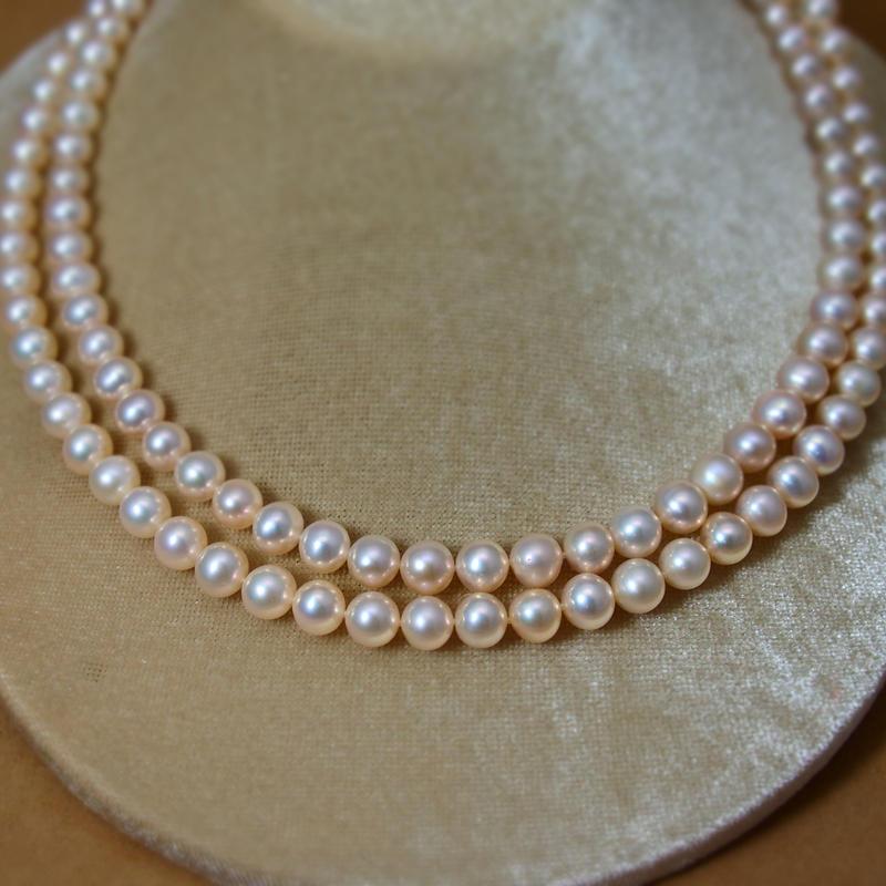 Champagne Pink F.W.Pearl (2)
