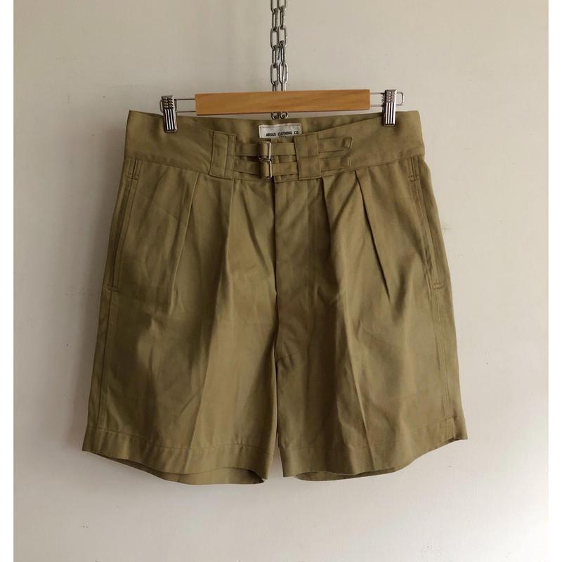 1967 Royal Australian Army Gurkha Shorts Dead Stock