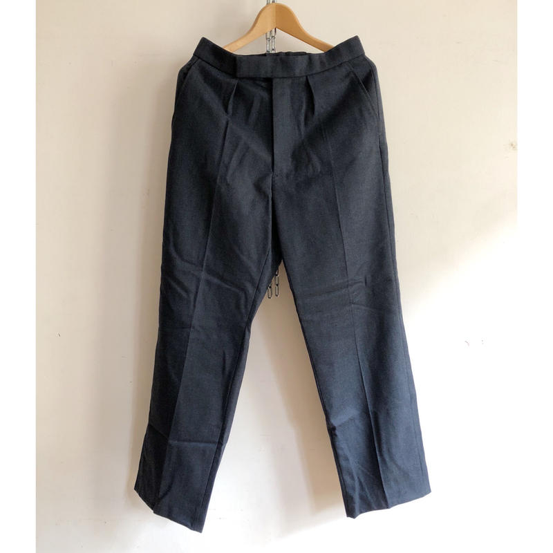 Royal Air Force Issue Wool Dress Trousers Dead Stock〜Mint Condition