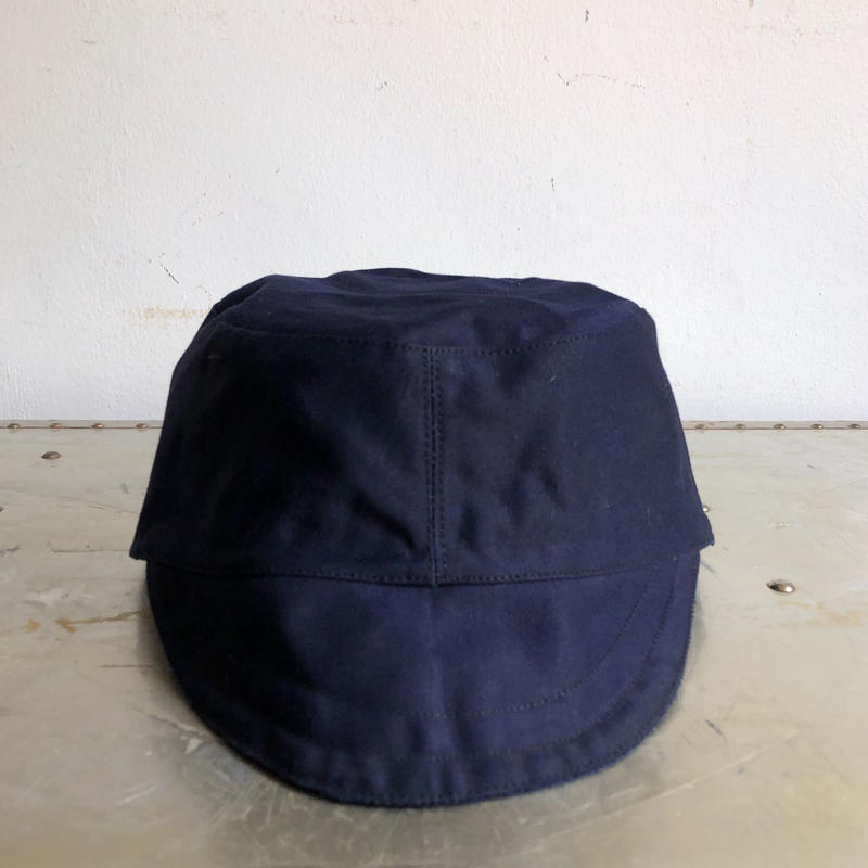 1952 Royal Atomic Energy Worker Cap Dead Stock