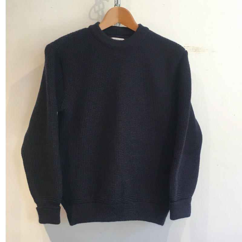 Heimat Textile German Nautical Wool Jumper