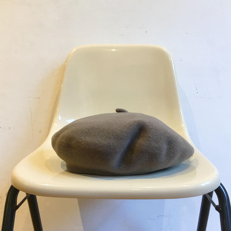 Le Beret Francaise Beret Made in France