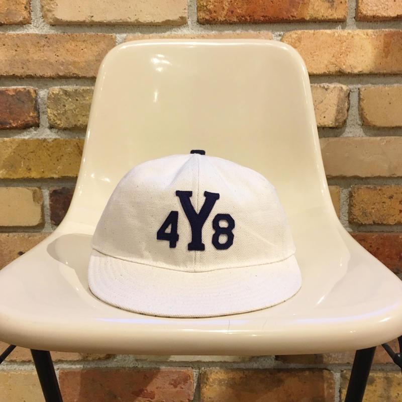 "Troy O'shea Hand Made ""YALE University 1948 Winner's Cap"""