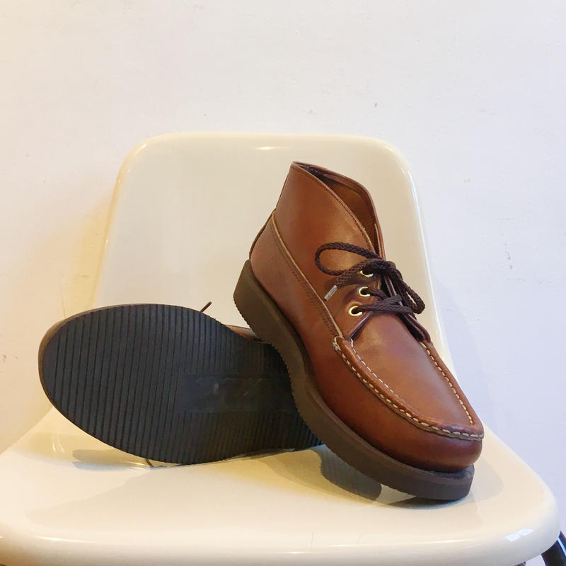 RUSSELL MOCCASIN  Chukka
