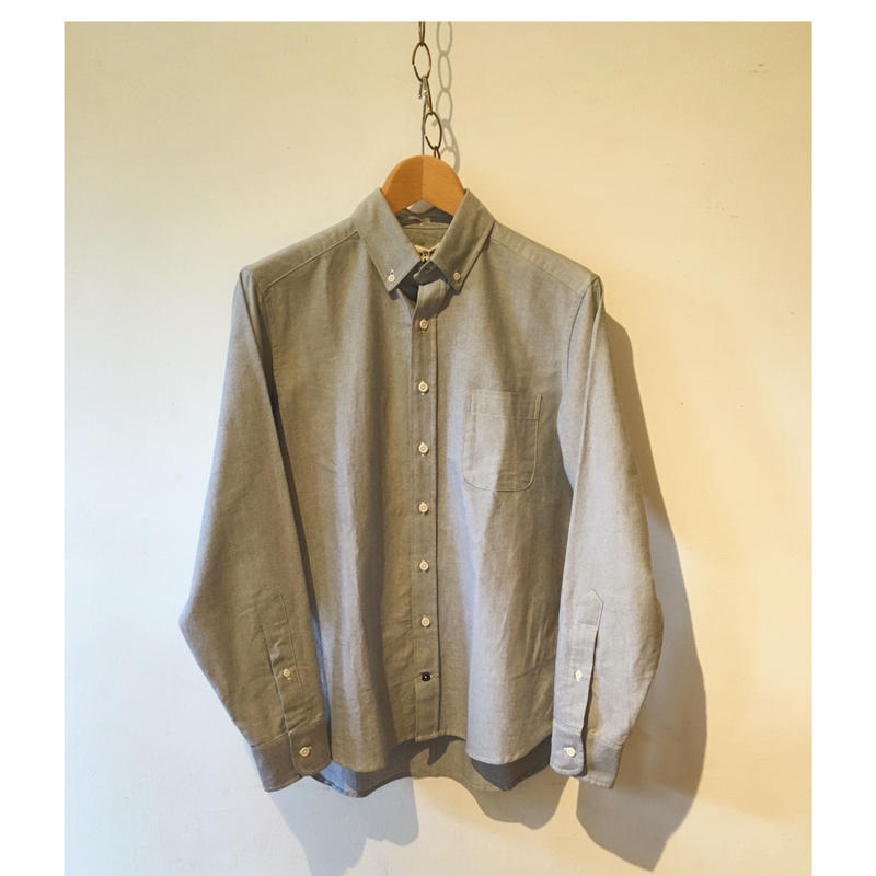 Taylor Stitch The Jack Everyday Oxford CHACORL