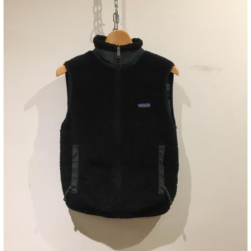 '97 Patagonia Retro X Vest Size S