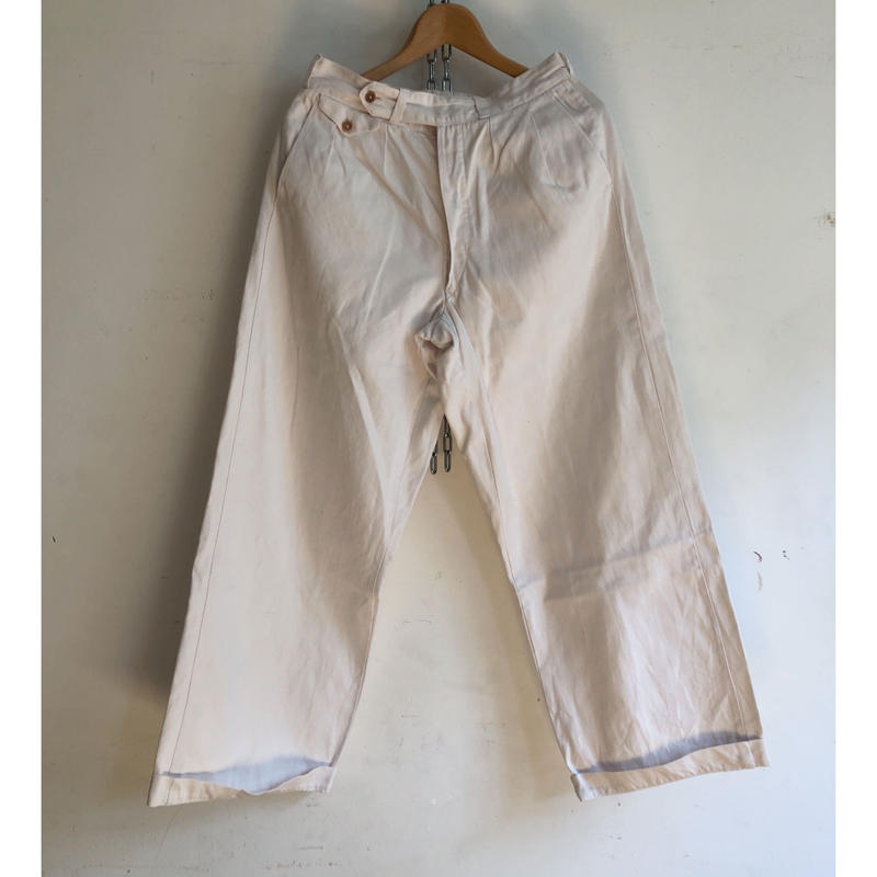 1930's French Air Force Pilot Trousers Exellent Condition