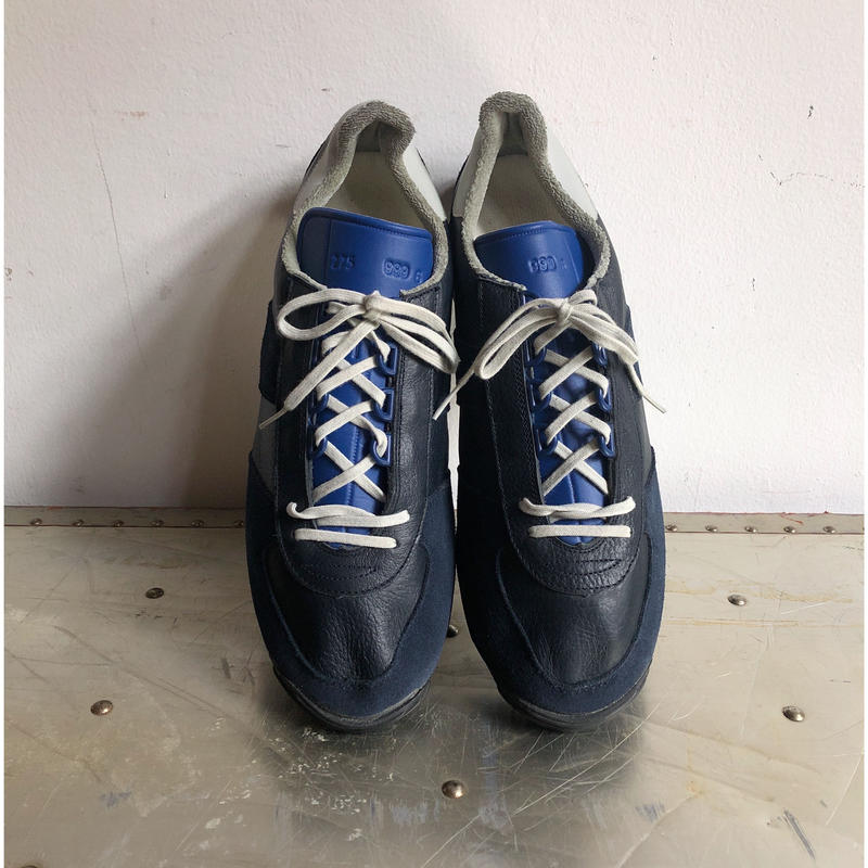 70's〜80's West German Military German Trainer For Outdoor Training Dead Stock