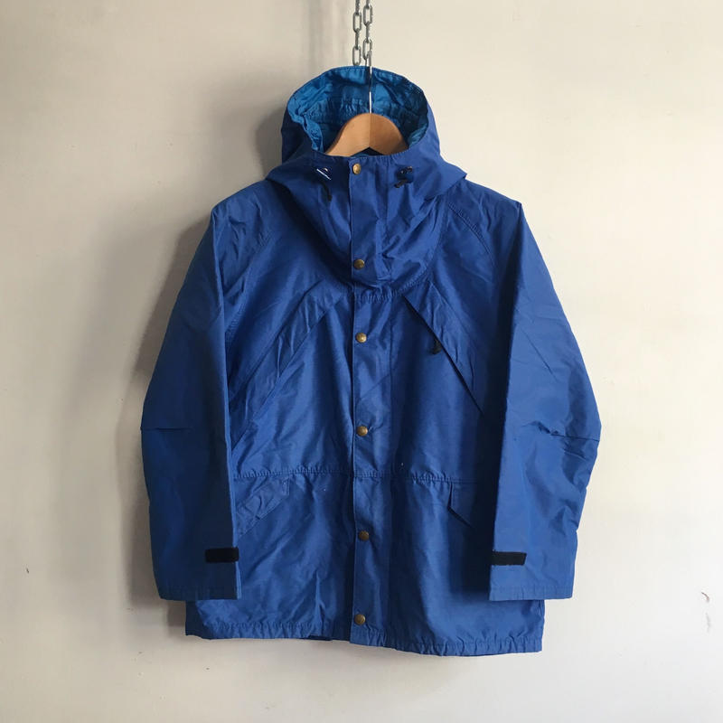 """80's Early Winters """"The Lost World"""" GORE-TEX Mountain Parka"""