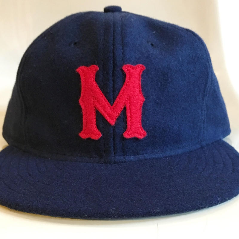 Ebbets Field Flannels SAN FRANCISCO MISSION REDS Base Ball Cap