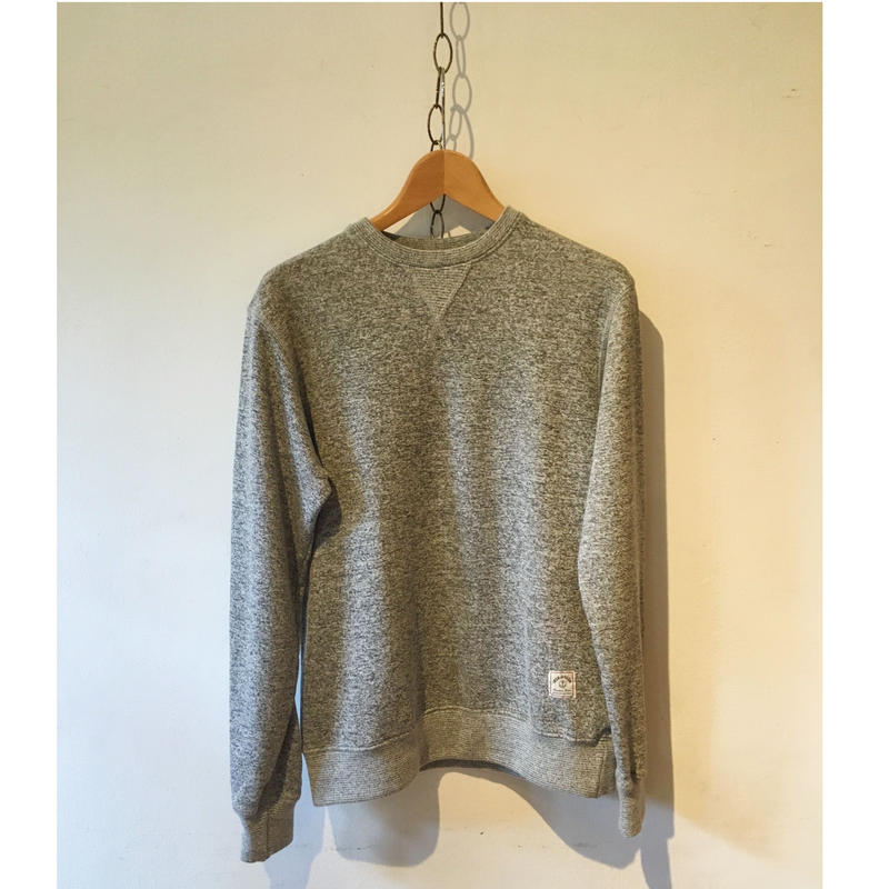 IRON&RESIN LIBERTED CREW FLEECE