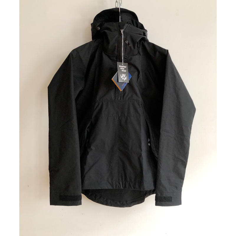 "Weather Wise Wear Taransay Jacket ""Ventile Fabric"""