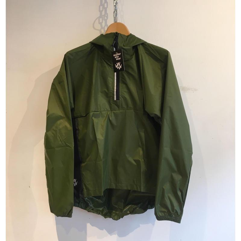 """Weather Wise Wear """"Wind Blocker"""" Arncliffe Jacket Made in England"""