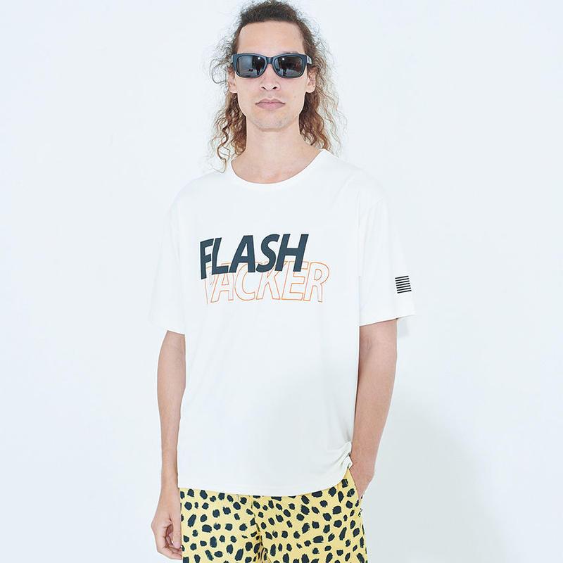 XNT-FLASH ナノ撥水 Tシャツ